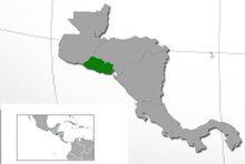 El Salvador mapa2