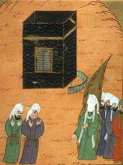 Kaaba Historic