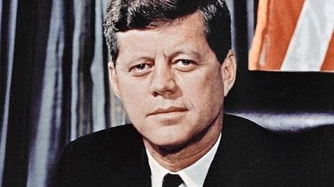 Kennedy - Das Geheimnis der letzten Tage