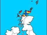 Orkney (The Kalmar Union)