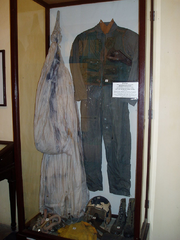 President McCain Flight Suit