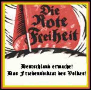 RoteFreiheit1919