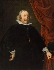 Вольфганг Вильгельм I