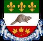 Герб Фр Канады