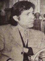 Alberto Jerez (1970)
