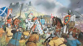 Battle of Carlisle (MdM)