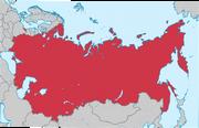 Carte Eurasie