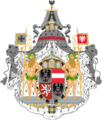 Coat of Arms of the United Empire of Germany and Austria by eric4e.png