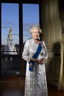 Elizabeth II Reino Unido