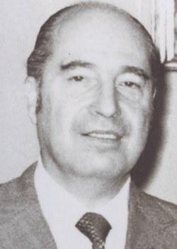 Gustavo Lorca Rojas
