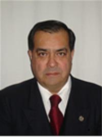 José Ramón Molina Fuenzalida