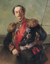 Konstantin Makovsky Nikolay-Muravyov-Amursky 1863 cropped