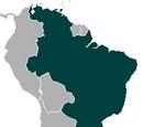 Brazil (Satomi Maiden ~ Third Power)