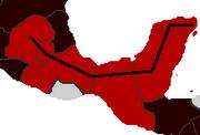 Mayan Railroads 1820