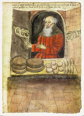 Medievalbread