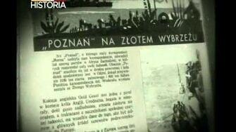 """Polskie kolonie zamorskie - """"Kiedyś w Afryce"""" 3 5"""