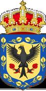 Новогранадский малый герб