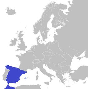 Фашистская Испания