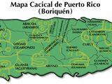 Borinquen (No European Colonization)