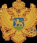 Coat of arms of Montenegro