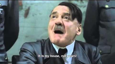 Hitler Plays Minecraft-0