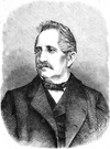 Ljudevit Gaj 1875