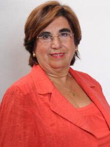 María Antonieta Saa Díaz