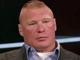 Brock Lesnar (Complete and Total Communism)