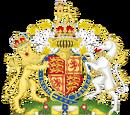 United Kingdom of England & Scotland (Welsh History Post Glyndwr)