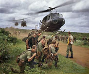 ANZC soldiers in East Timor