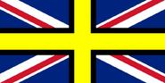 Flag of Britain (TAP)