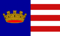 Flag of Naples (The Kalmar Union)