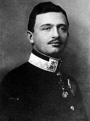 Karl I (1917-1924)