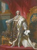 Louis XV Reggia di Caserta