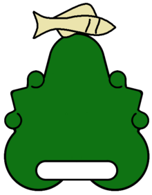 Tarascan Empire Flag1600