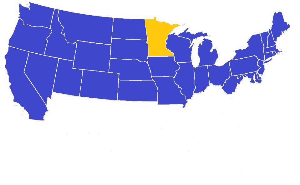 United States Presidential election, 1984 (Cinco De Mayo ...