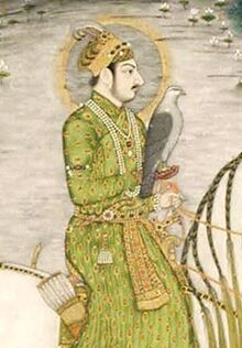 Ahmad Shah Bahadur of India