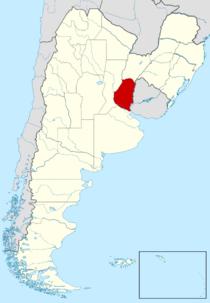 Locación Entre Ríos-GIA