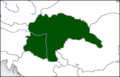 Location of Hungary DS.PNG