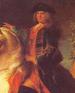 Peter III Leon (The Kalmar Union)