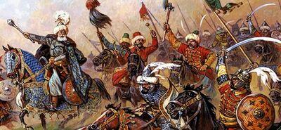 Османская армия-2