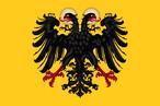 Флаг Священной Римской Империи