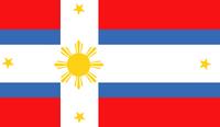Флаг Скандинавии - копия
