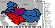 Balkan Map3