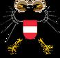 Escudo de Austria (1934-1938)