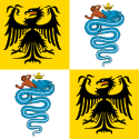 Flag of the Duchy of Milan