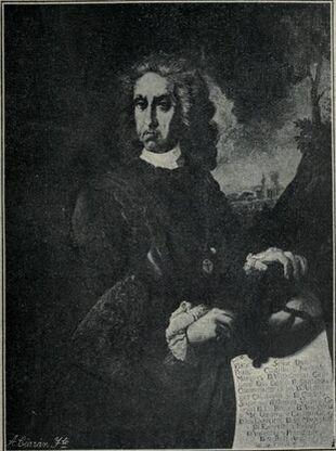 Francisco del Castillo Fajardo, II. Marqués de Villadarias
