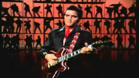 Guitar Man -HD-