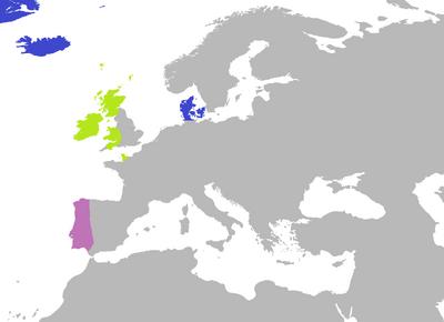 Portugal Republic (Alternate Nations)