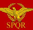 Rome Never Falls